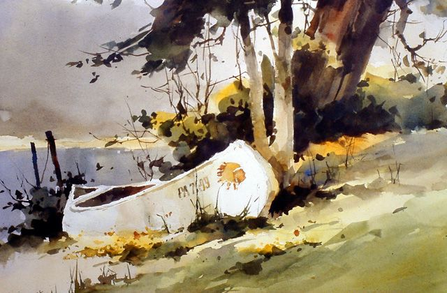 Painting Watercolor Art Watercolor Artists Painting