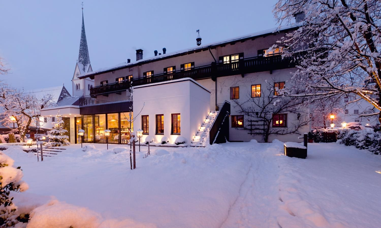 Hotel Stumm