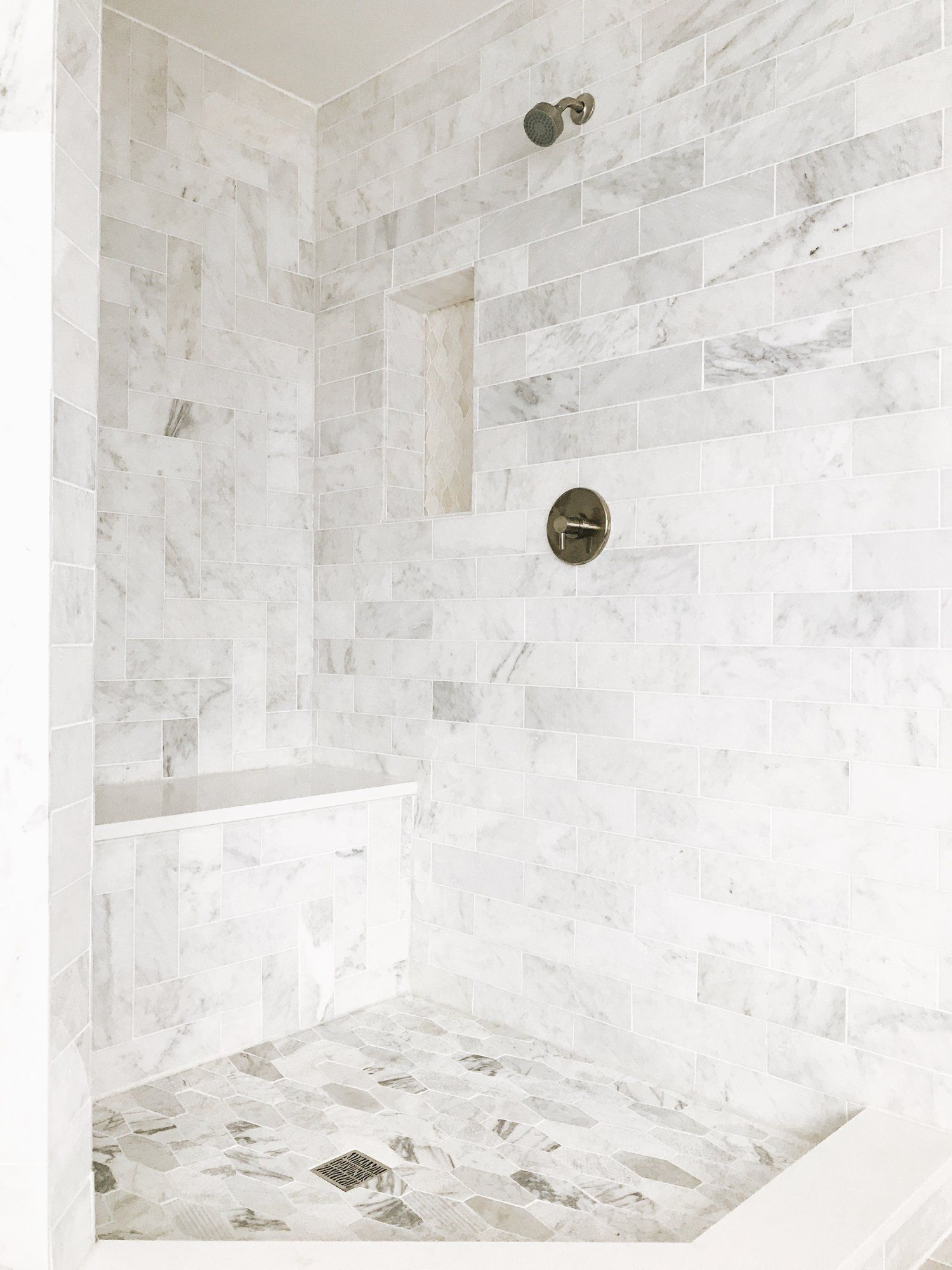How To Select Tile For Your Bathrooms And Laundry Room Master Bathroom Shower Bathroom Shower Panels Shower Floor Tile