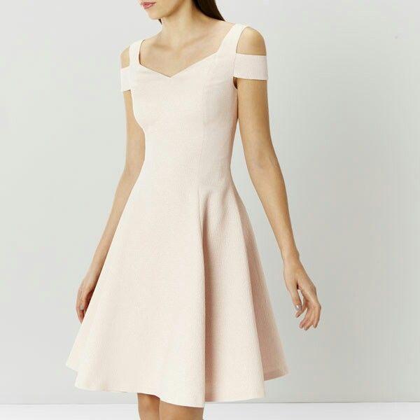 Pink Weddings, Short Dresses, Bridesmaid Dresses, Bridesmaids, Ava, Cloths,  Bellisima, Short Frocks, Bridesmade Dresses