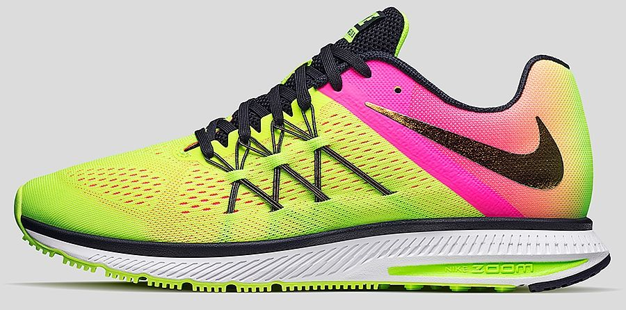 2ad6d336d507a ... sneakers trainers decad a1dc9  australia mens nike zoom winflo 3 oc running  shoe blends a responsive ride with an updated