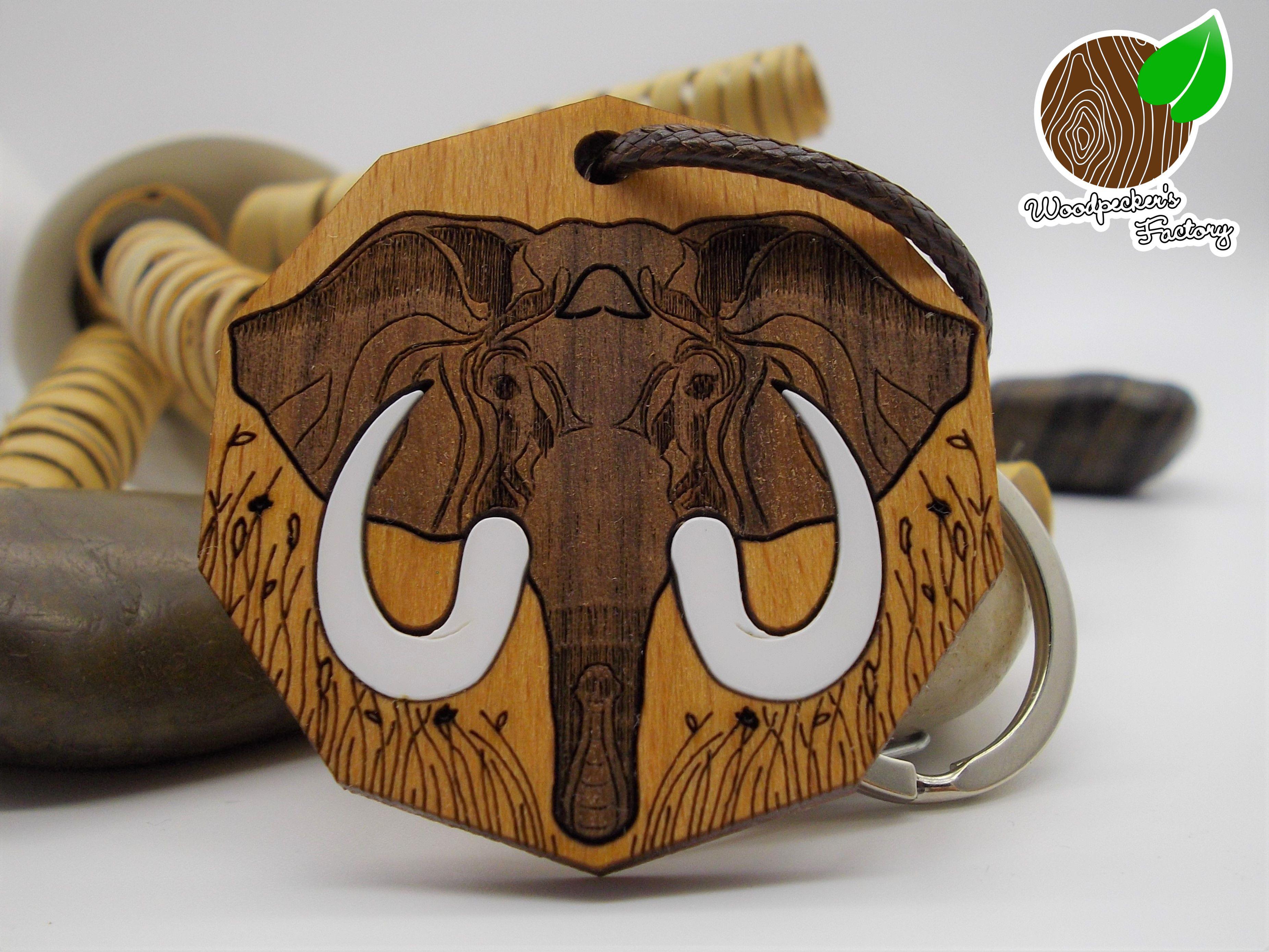 Der Elefant vergisst nie! Ein Symbol für Stärke, Zuverlässigkeit und ...