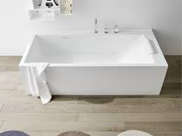 Bagno Ardesia ~ Ardesia grigio e beige per i colori di questo bagno dove i