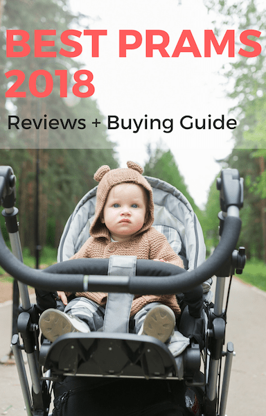 Before you buy guide: prams & strollers.