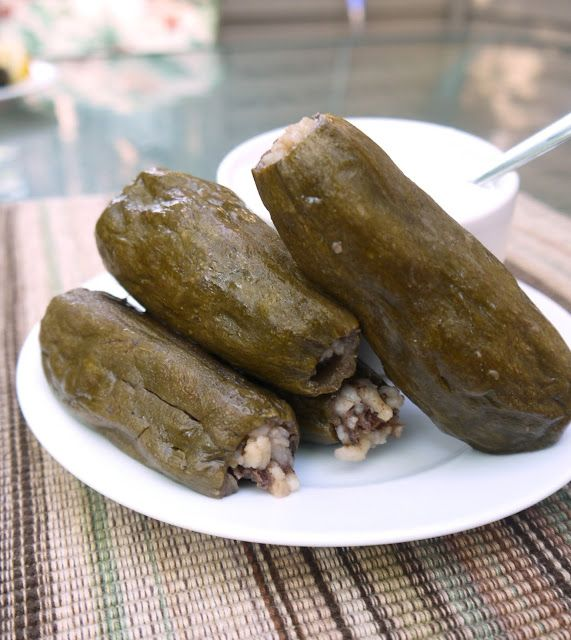 A blog about traditional nourishing palestinian arabic foods food forumfinder Choice Image