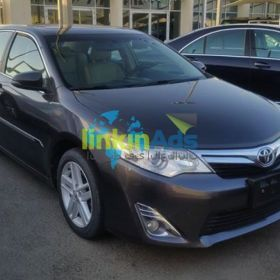 for sale 2015 toyota camry full option limited edition advertisement. Black Bedroom Furniture Sets. Home Design Ideas