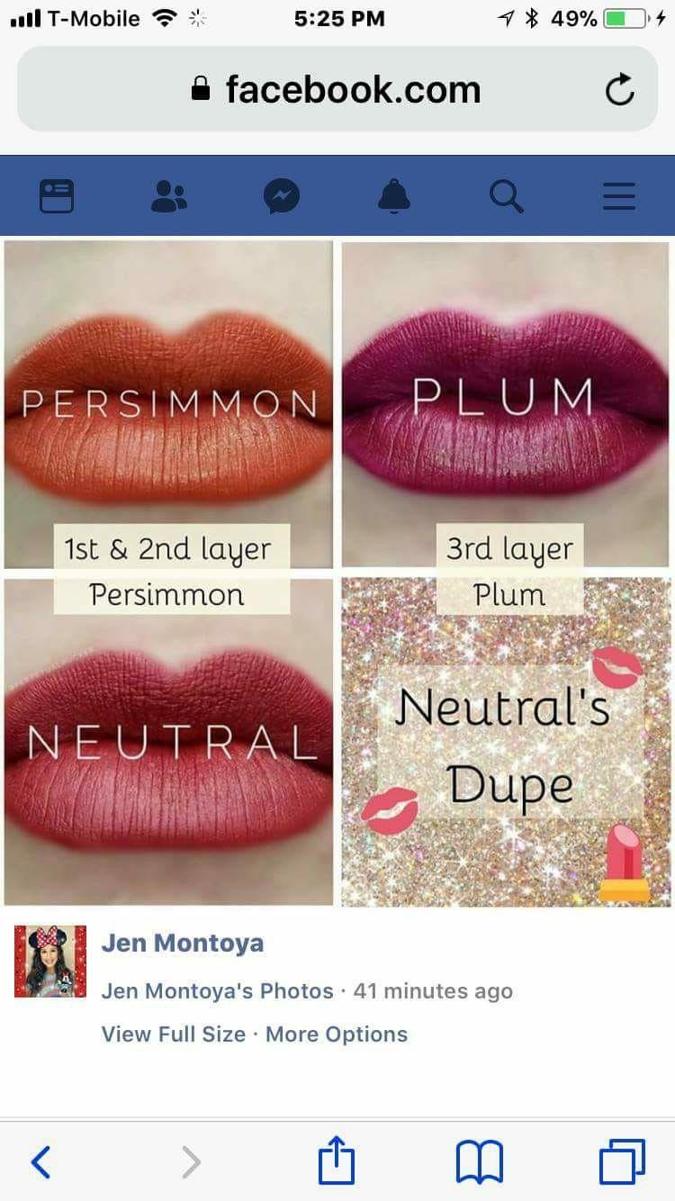 Neutral Dupe Lipsense dupes, Lipsense, Lip gloss homemade