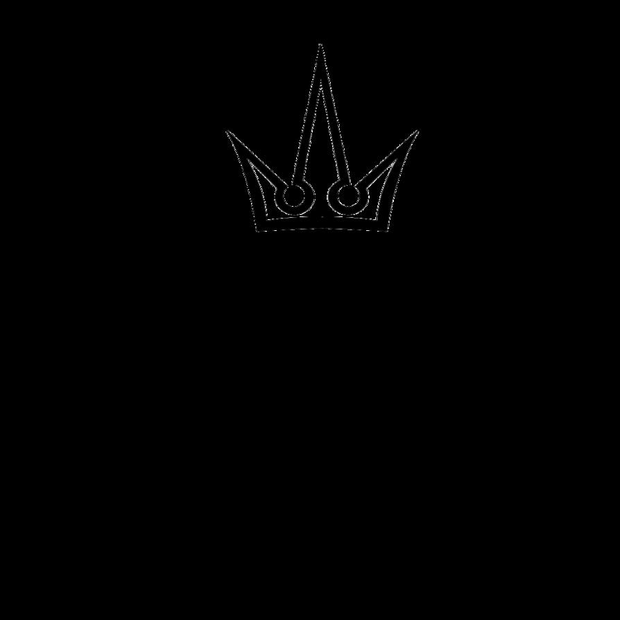 Download Kingdom Hearts Heart Black Logo Crown Disney Wallpaper Download 1600x900 Games Othe Kingdom Hearts Wallpaper Kingdom Hearts Tattoo Kingdom Hearts Logo