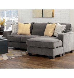 Ashley Hodan Sofa Chaise Marble 384 For Direct Buy Members