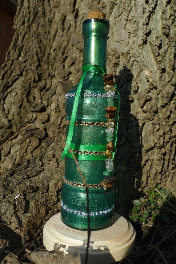 Prosperity Spell Powder Ritual Herbal Blend Prosperity Money