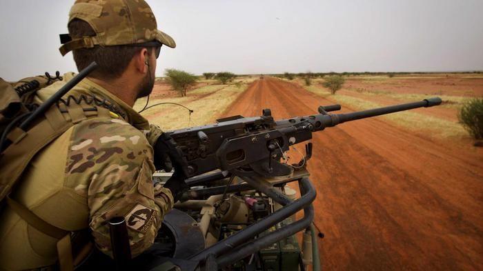 Nederlandse Mali-missie op halve kracht en zonder luchtsteun verder - Volkskrant
