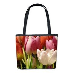 Microfiber Bucket Bag - Design by Monica C. Stovall - Color Combinations