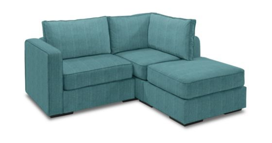 Best Chaise Sectional Loveseat 3 Seats 4 Sides Small 400 x 300
