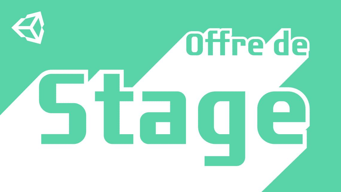 20 Offres De Stages Remuneres Et Pre Embauche N 143 Dreamjob Ma Offre De Stage Stagiaire Recrutement