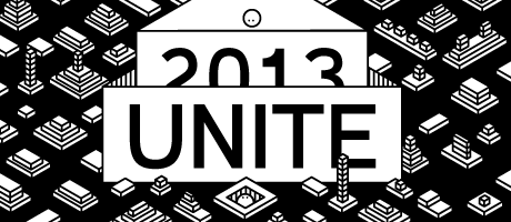 Check Out New Work On My Behance Portfolio Unity Logo Http Be Net Gallery 65893979 Unity Logo Unity Logo Unity Logo Design