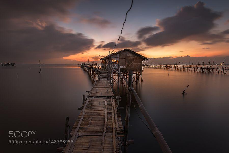 Sunrise in love by alwanibatavia