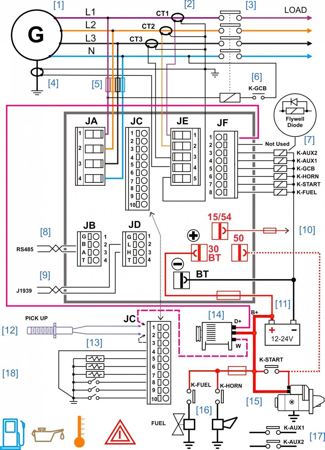 25 Complex Automotive Wiring Diagram Software For You