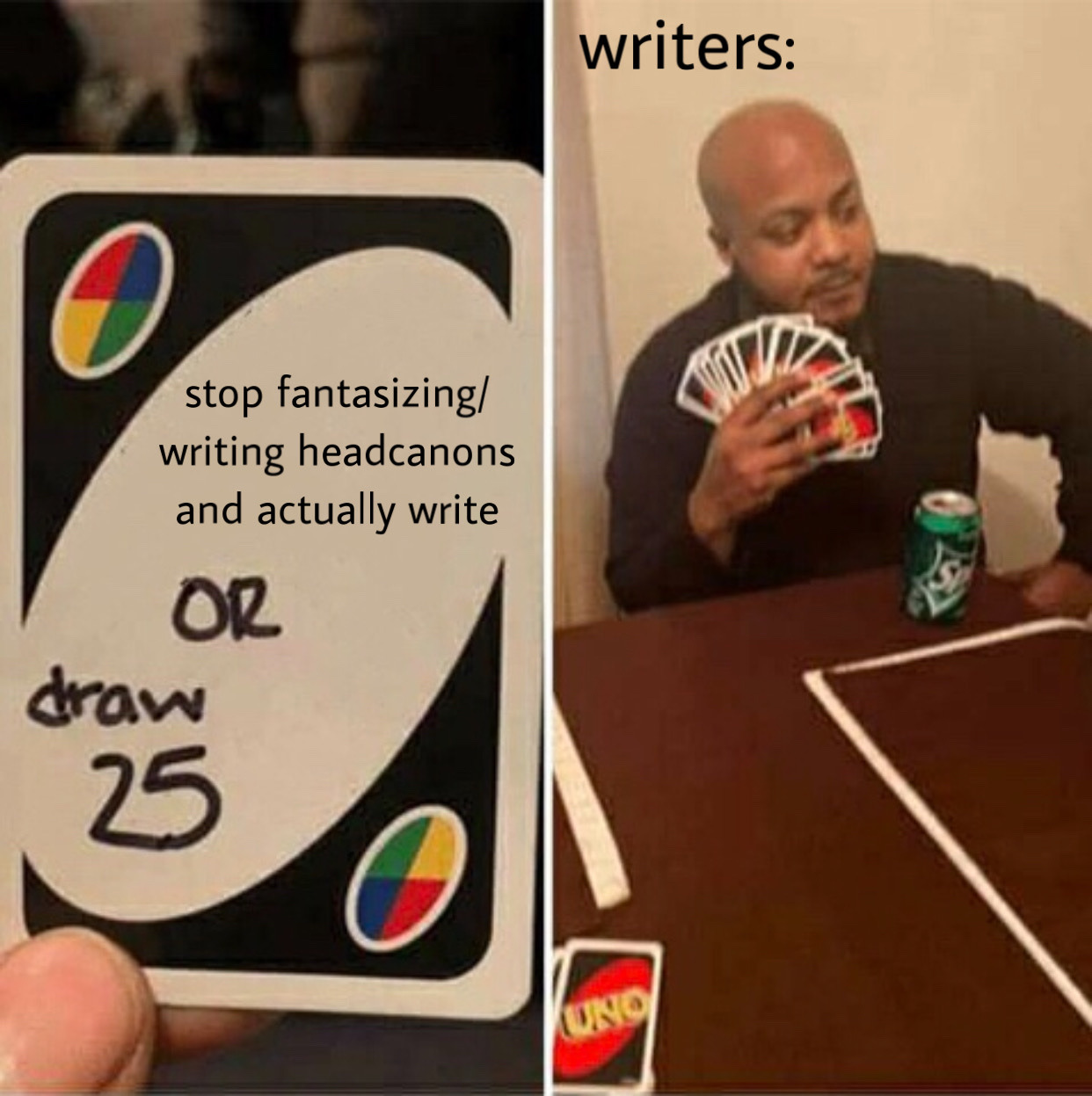 This Called Me Out For Not Finishing The 735 Fan Fictions One Shots Star Wars Memes Memes Meme Template