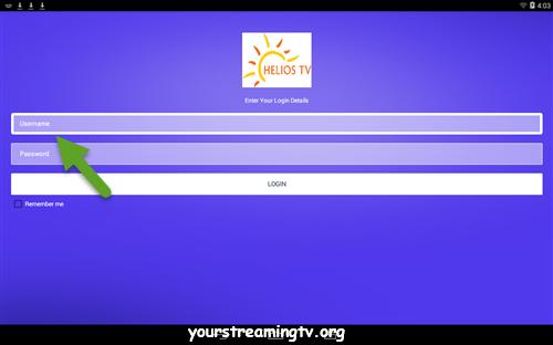 Helios Tv Install Guide Your Streaming Tv Apks Desktop