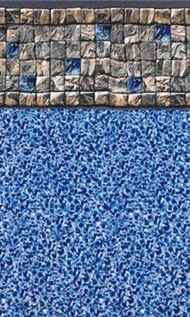 Mojave Tile Swimming Pool Liner Patterns Garrett