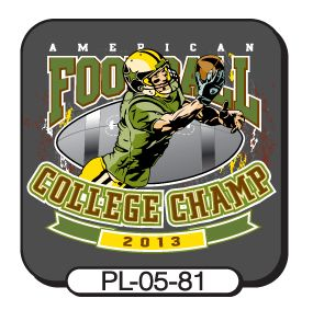 find this pin and more on football t shirt designs