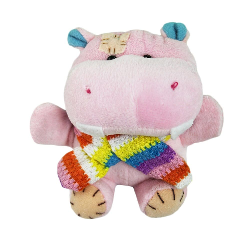 As Seen On Tv 5 Inch Love Mate Recordable Stuffed Plush Animal
