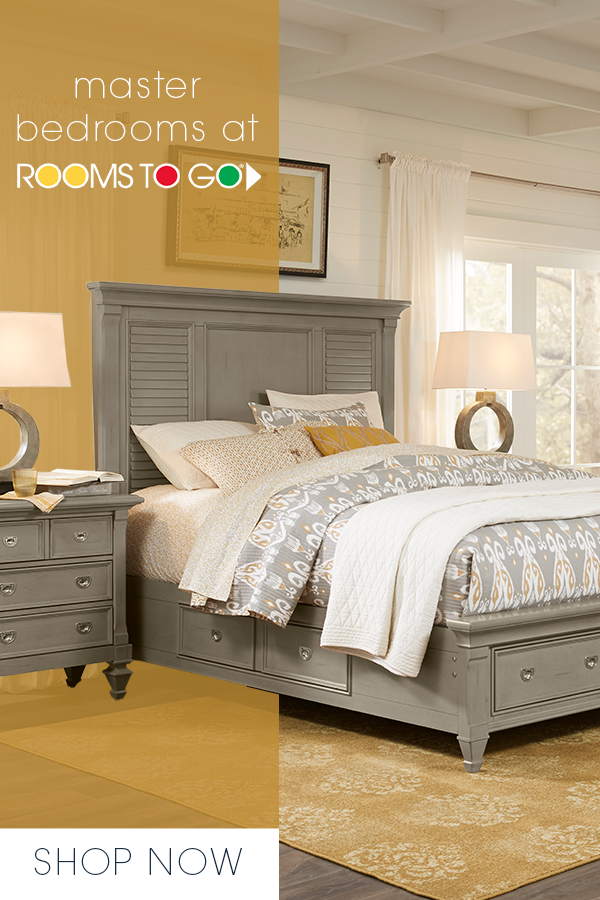 A Master Bedroom Is One Of The Major Focal Points Of Your Home