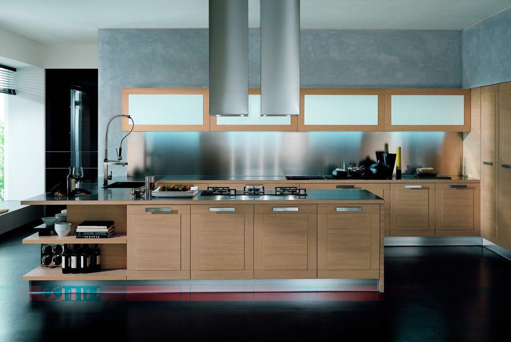 Muebles Cocina Modernos. Best Muebles De Cocina Modernos With ...