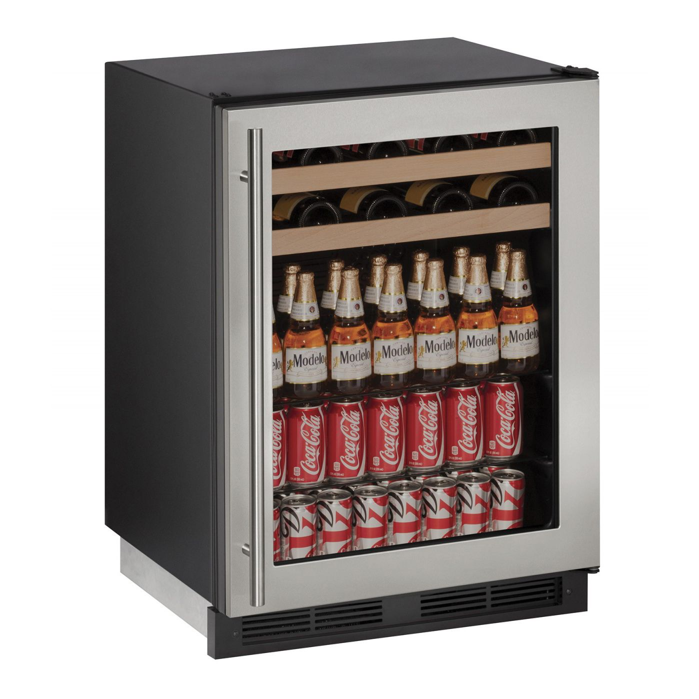 24 Inch Wine And Beverage Cooler
