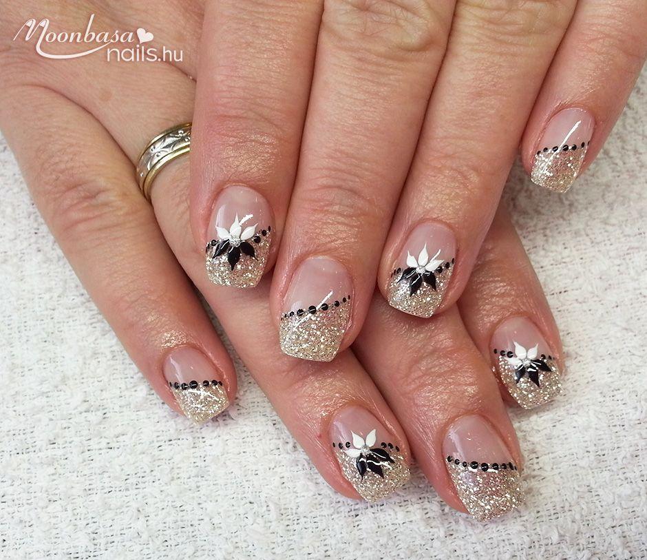Akciós Géllakkok és One step géllakkok | Manicure, Nail nail and ...