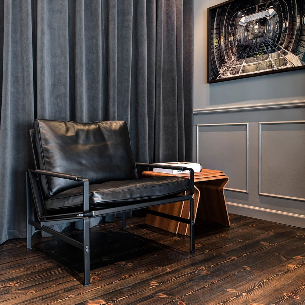 Shop SUITE NY For The FK 6720 1 Seater Designed By Fabricius U0026 Kastholm For