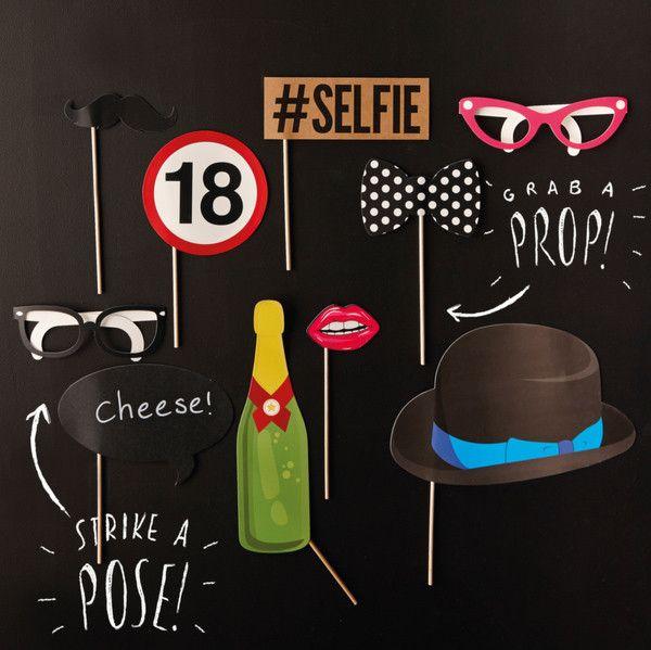 Claves para organizar la mejor fiesta 18 cumplea os - Organizar fiesta de cumpleanos adultos ...
