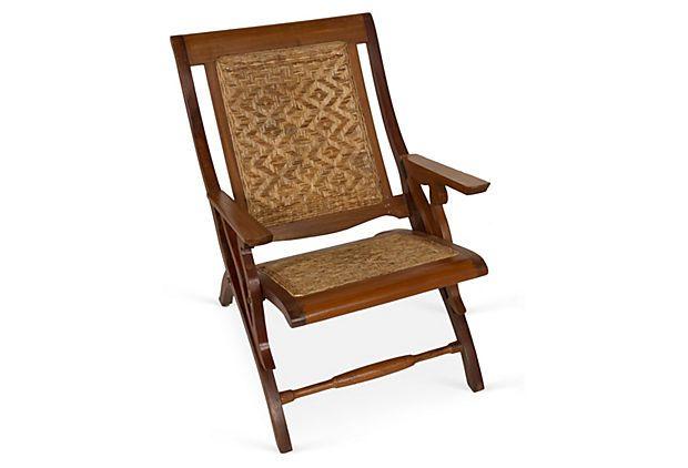 Kerala Folding Chair I On Onekingslane Com Chair