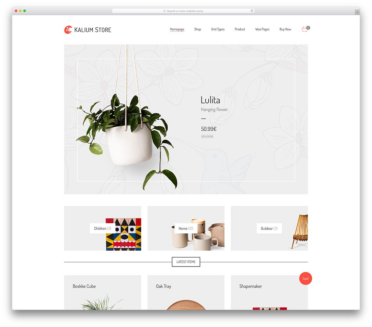 Kaliumsimpleecommercewebsitetemplate E Comerce Site Ideas - Buy ecommerce website templates