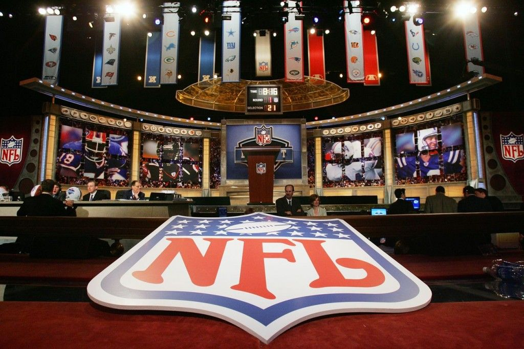 NFL Draft 2016 HD Wallpapers for iPhone & PC [Latest