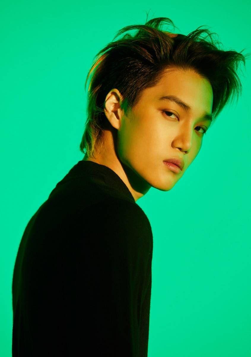 Exo Love Shot Itunes Digital Booklet