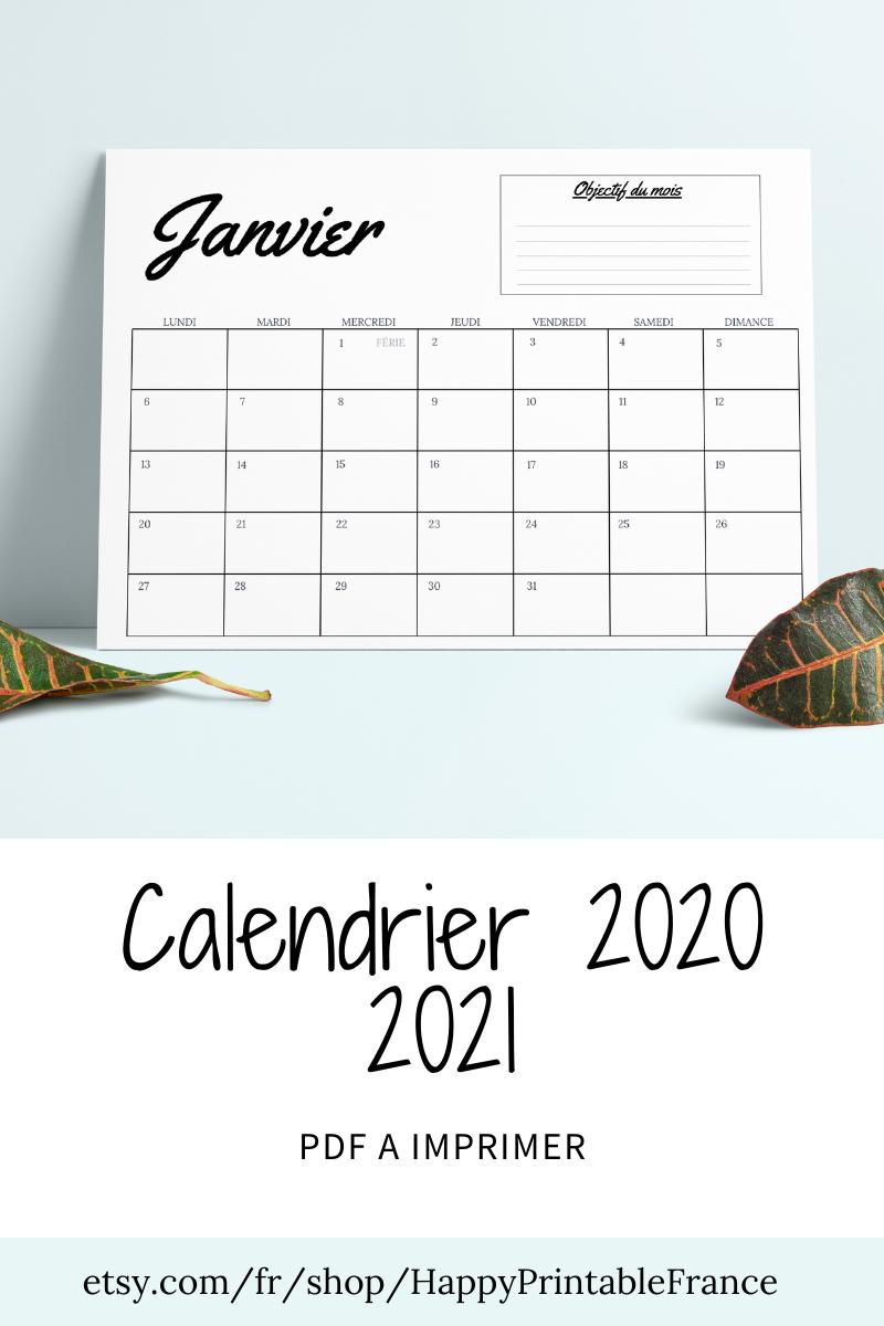 Calendrier F1 2021 Pdf Agenda 2020 2021   Calendrier 2020 2021 PDF   calendrier mensuel