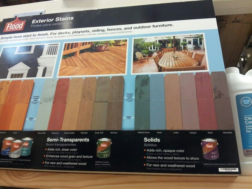 flood wood stain   Porches   Pinterest   Wood stain, Porch and Decking