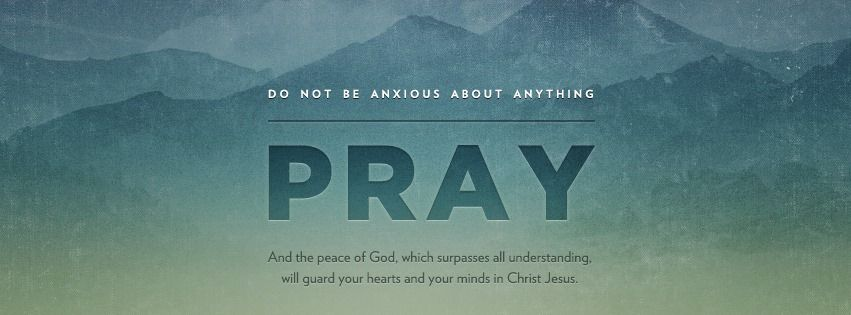 Image result for Prayer facebook banner
