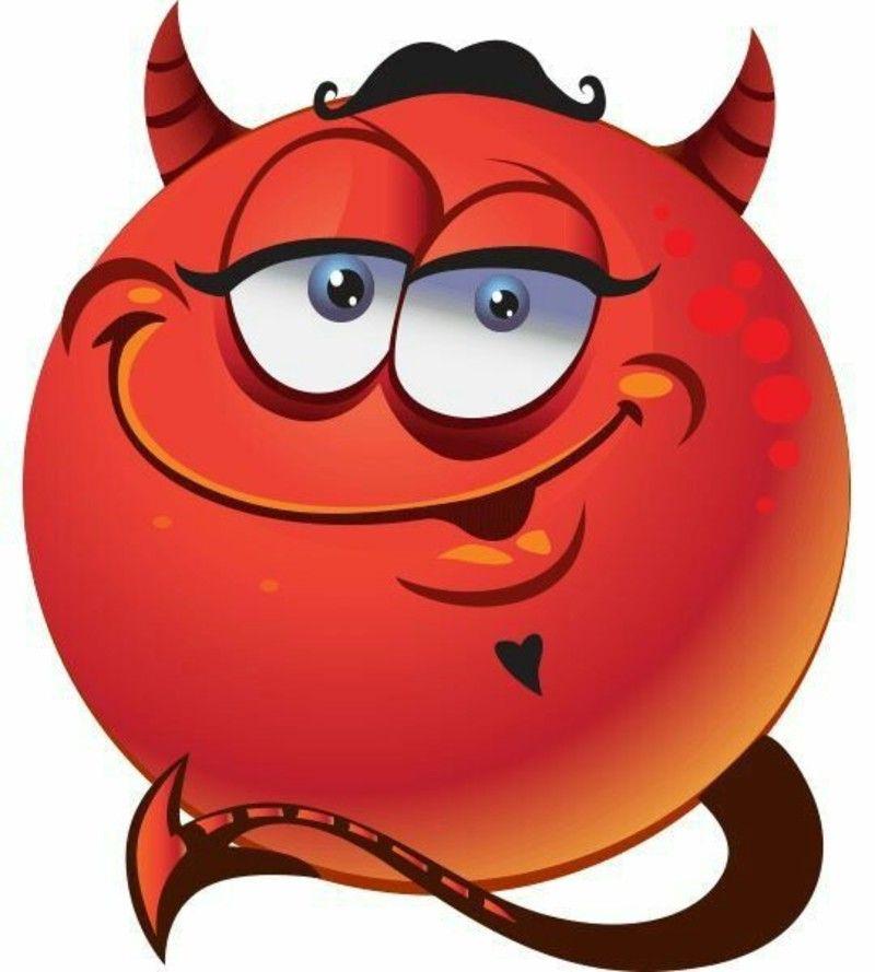 smile diavoletto