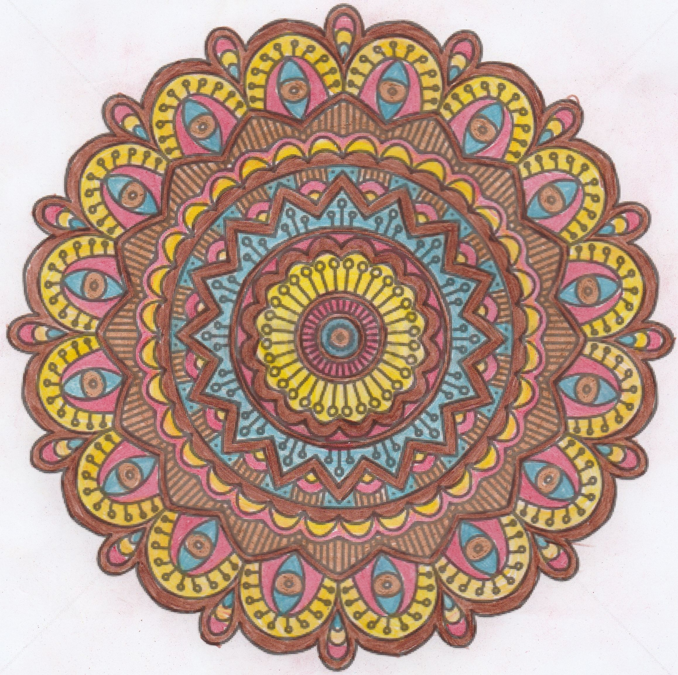 Pin by serm on mandala pinterest mandala mandalas and art