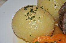 Einfache Kartoffelknödel nach Omas Rezept von Isi1985 | Chefkoch
