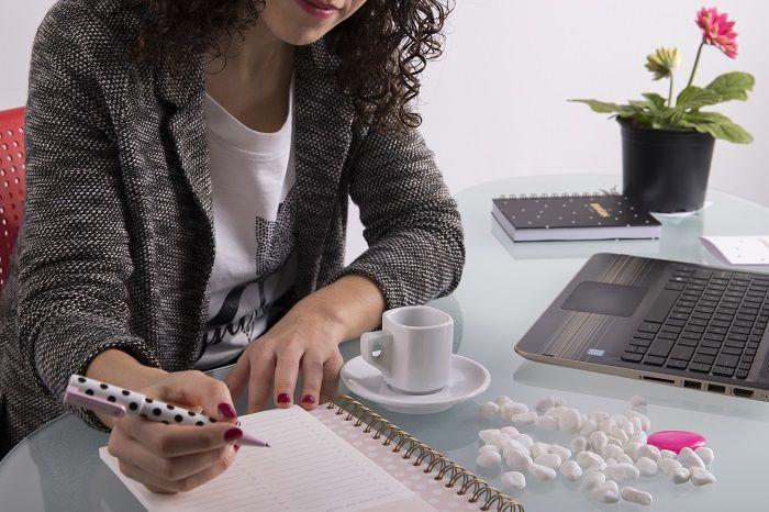 Cómo organizar tus tareas cuando no sabes por dónde empezar