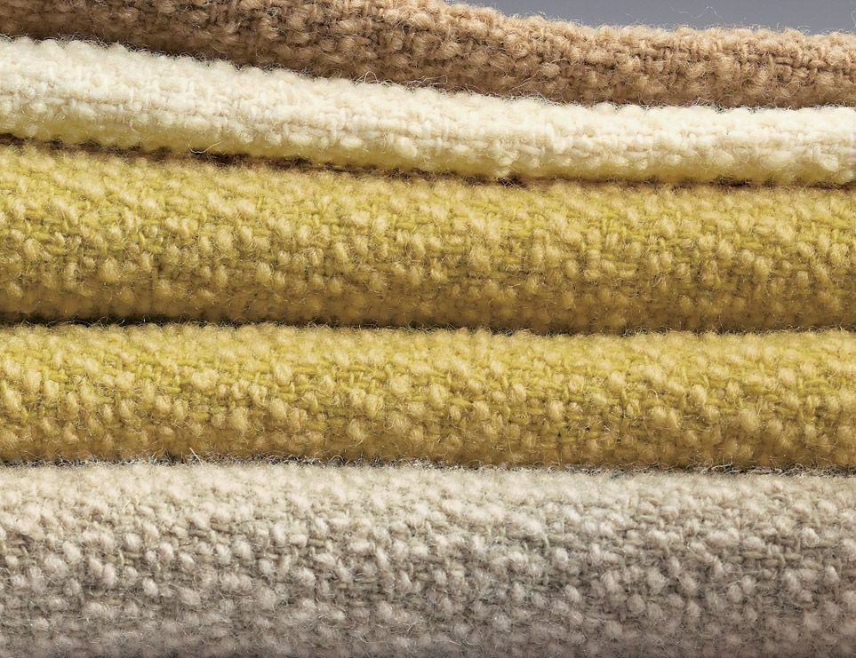 Boucle Fabric By The Yard Classic Boucle Upholstery Knolltextiles Trending Decor Colorful Decorative Pillow Upholstery Fabric