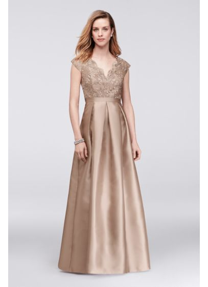 MACloth Women Strapless Crystal Chiffon Long Prom Dress Evening Formal Ball Gown (EU34, Teal)