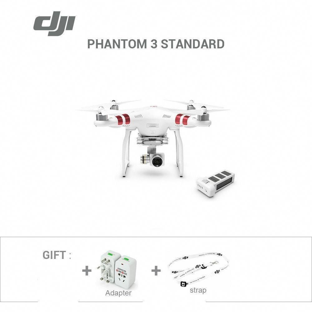 Dji Phantom 3 Standard Drone With 1 Extra Battery 27k Hd. Dji Phantom 3 Standard Drone With 1 Extra Battery 27k Hd Camera Gimbal Aerial Photography Yes Connectivity App Controllerwifi Connectionremote. Wiring. Drone Wi Fi Camera Wiring Diagram At Scoala.co