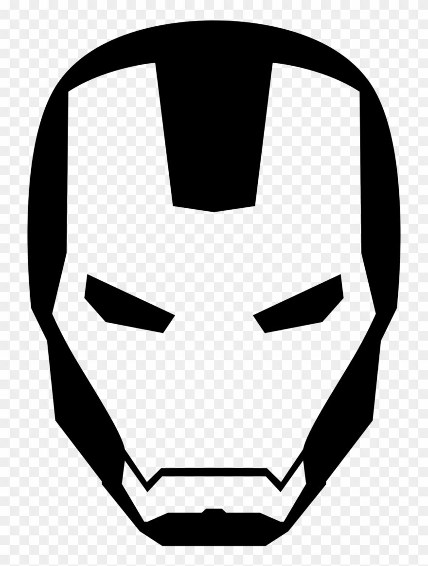 Download Hd Iron Man Svg Download Iron Man Svg Black And White Iron Man Logo Svg Clipart And Use The Free Clip Iron Man Logo Iron Man Tattoo Iron Man Artwork