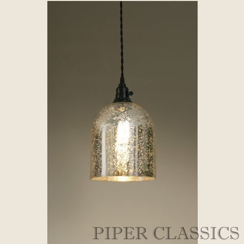 Mercury Glass Pendant Lamp Mercury Glass Pendant Light Glass Pendant Lamp Pendant Lamp