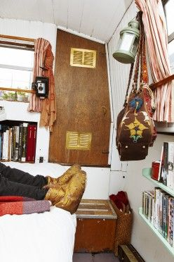Retts Wood at Home in London « the selby