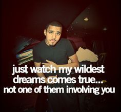 Music is Life <3 on Pinterest | 42 Pins | J. Cole =) | Drake ...